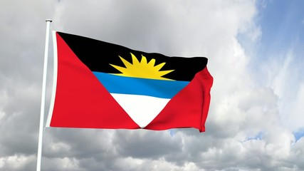 016 - Antigua und Barbuda