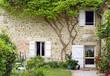 belle maison en pierre et son jardin # 02