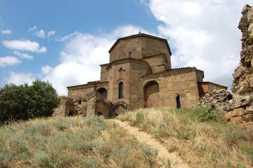 Jvari Monastery, Georgia