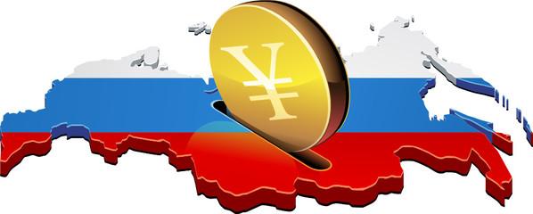ロシアへの投資