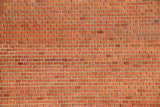 Fototapety Urban red brick wall texture