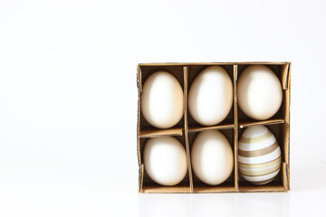 Eierkiste © Matthias Buehner
