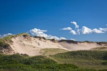 PEI Sand Dunes