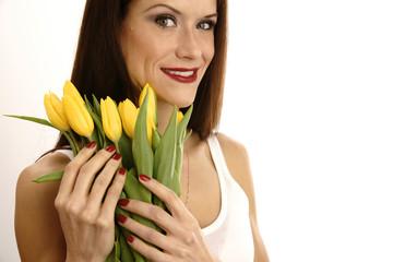 Got Tulips