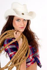 Hero Cowgirl