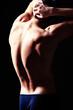 erotic back