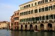 Palacetes venecianos
