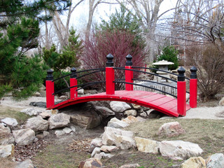 Peace Garden ( Salt Lake)