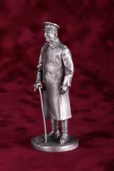оловянная история Сталин