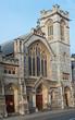 St. Andrew church, Cambridge, UK