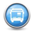 Symbole glossy vectoriel bus 01