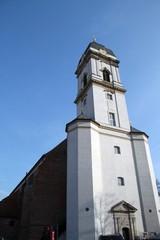 Dom St. Marien in Fürstenwalde.