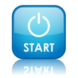 START Web Button (internet power on website go click here now)