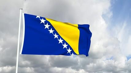 033 - Bosnien und Herzegowina