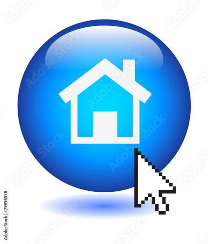 home button web homepage web internet website welcome start go stockfotos und lizenzfreie. Black Bedroom Furniture Sets. Home Design Ideas