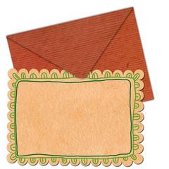 postal troquel