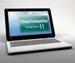 "Mobile Thin Client ""Cloud Computing"""