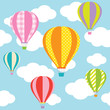 Hot Air Balloons - 30002380