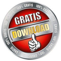 Gratis Download - 100% Gratis