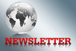 Newsletter - world