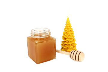 Natural products made of honeybees