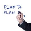 plan B alternatif au plan A