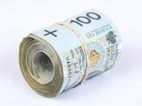 Fototapete 100 - Hintergrund - Geld / Kreditkarte