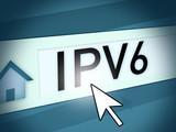 Internet s protokolom IPv6