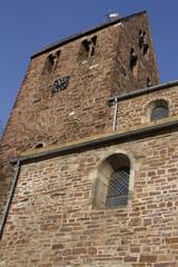 St.-Petri-Kirche Bad Pyrmont