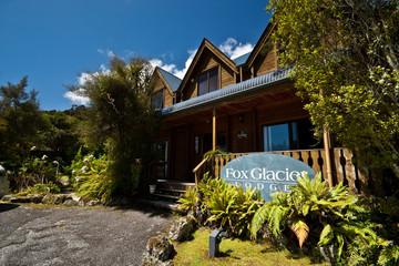 Fox Glacier Lodge
