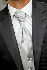 Abbigliamento nuziale maschile