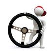 3D Man Driver