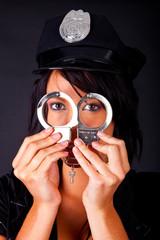 femme flic