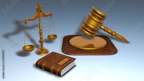 law _ justice