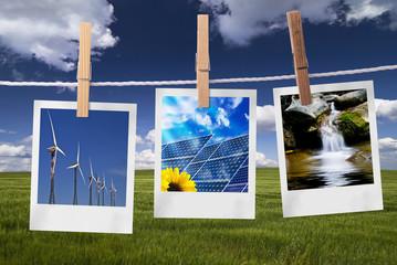 istantanee ecosostenibili