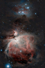 Wielka Mgławica Oriona