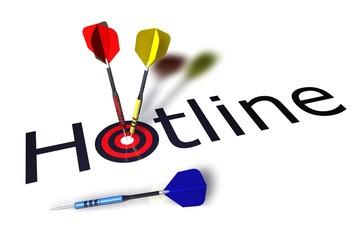 Hotline - Darts