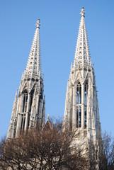 chiesa votiva