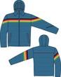 Jacket sports