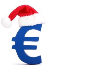Weihnachts Euro 01