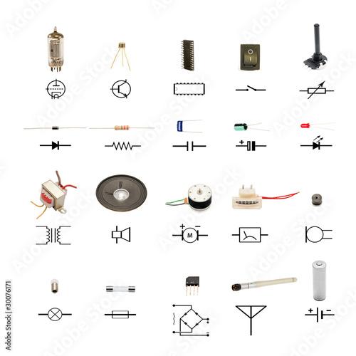 Digital Multimeter Circuit Diagram