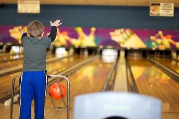 Bowling Aid