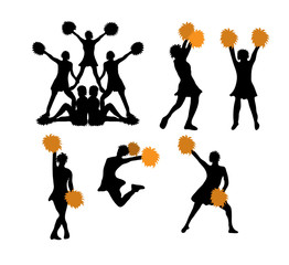 Basketball / Cheerleading / Competition/5