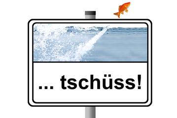 tschüss - free <Goldi