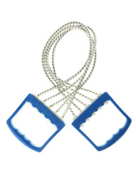 Blue handle expander