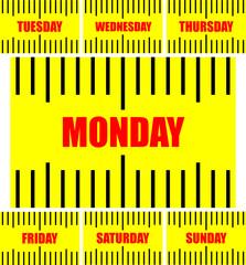 vector of the week