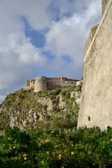 castello normanno svevo aragonese