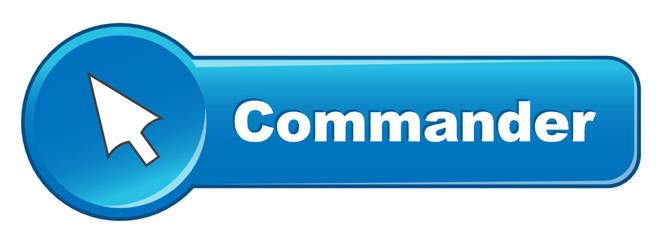 Bouton Web COMMANDER (en ligne acheter shopping chariot panier)