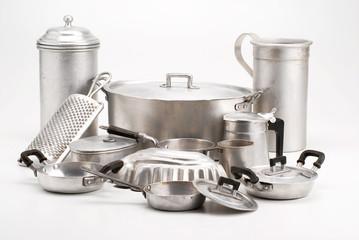 alluminio da cucina 4