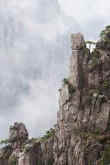 Mountain Huangshan,Natural Heritage of China